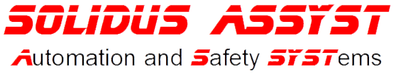 SOLIDUS ASSYST |  Automation & Safety Systems
