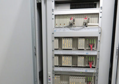 BMS INTEGRATION FOR UTILITIES UNIT 5100